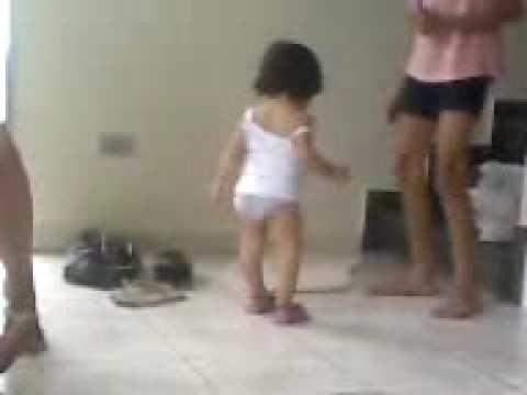Júlia - A princesa dançarina