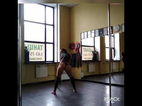 NinaJH Booty Dance Twerk