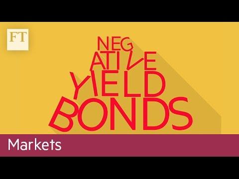 Who buys negative-yielding bonds FT Markets