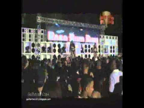 ROSE BUMBUM - HIPNOTIZAR AO VIVO 2011