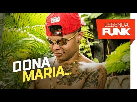 MC Lan - Dona Maria Sua Filha Tá Bem DJ Carlinhos da SR Lançamento 2017