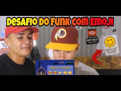 Adivinhe o Funk com Emoji ft Gabriel Peliser Anitta mc pp da vs mc gw mc pedrinho mc davi