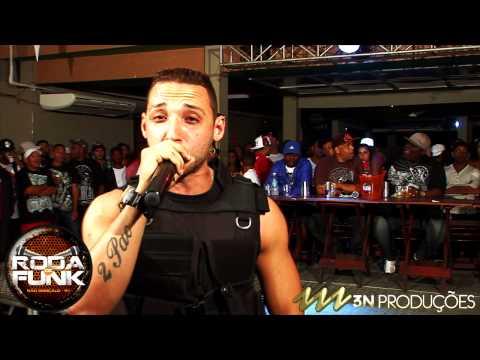 MC Smith Vida Bandida 2 Lançamento 2013 - Roda de Funk