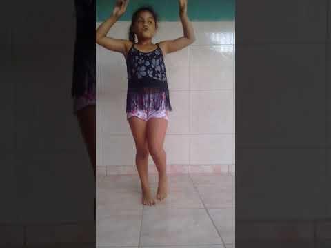 Como ela dança mais um vídeo MC FIOTI BUM BUM TAM TAM