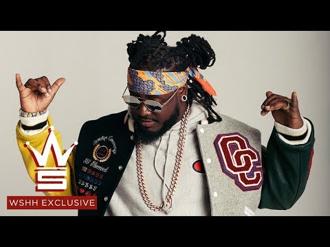 T-Pain Feat Young Cash Booty Blac Youngsta Remix WSHH Exclusive - Official Audio