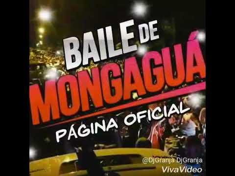 BAILE DA PRAIA - MC BIN LADEN DJ GRANJA