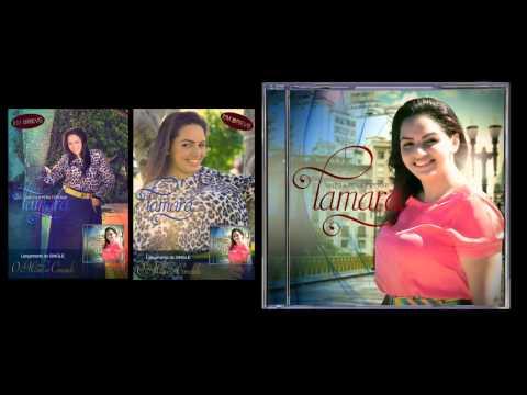 O Mestre no Comando - Cantora Tamara Dias