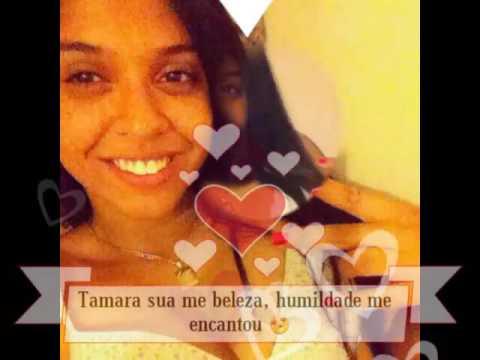 Tamara Dias - Musa do Rebolado