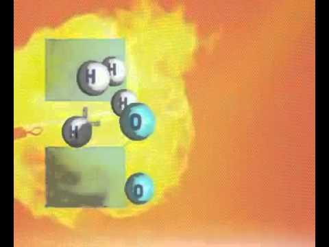 GCSE Chemistry Breaking bonds - making bonds exothermic endothermic
