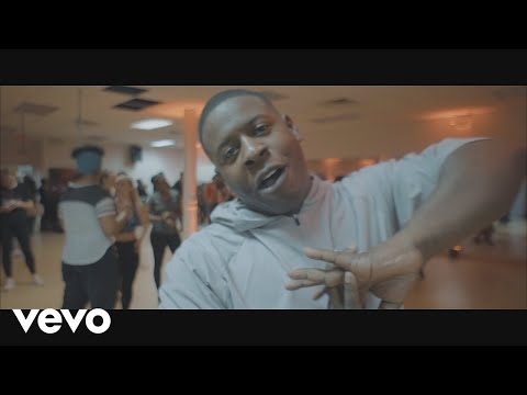 Blac Youngsta - Blac Youngsta Booty NYC Twerkout