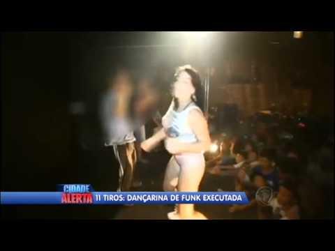 Dançarina de funk é executada com 11 tiros em Belo Horizonte MG Cidade Alerta R7 com