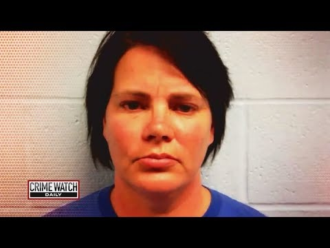 Bail Bonds Agent Fatally Shoots Man She Was Trying to Take Into Custody - Crime Watch Daily