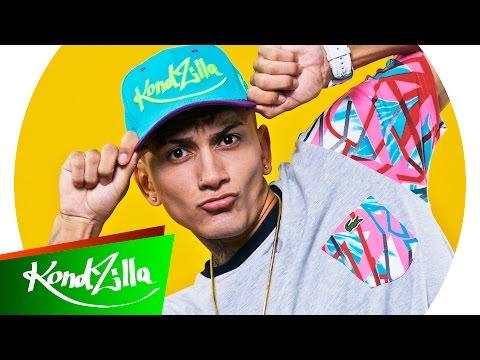 Dynho Alves - Embrazando KondZilla - WebClipe