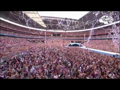 Martin Garrix - Full Summertime Ball set