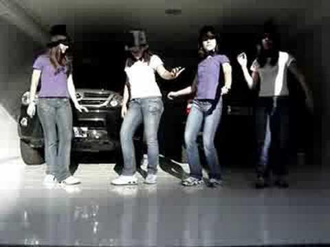 Dançarinas Britney - Morumbi sul - cover