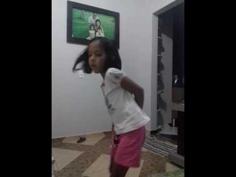 Quero ser dançarina Silvio santos