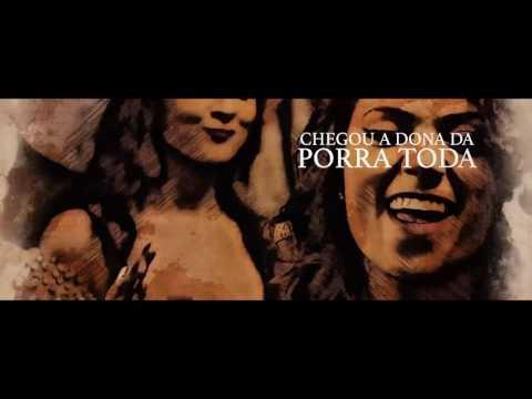 MC Marcelly _ Dona da Porra Toda Lyric Video