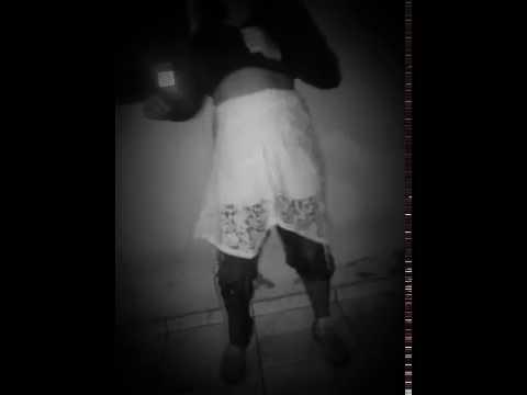 dançarina kkk