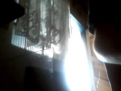 Eu meu irmão dançando paradinha