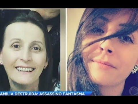 Mãe e filha são assassinadas dentro de casa