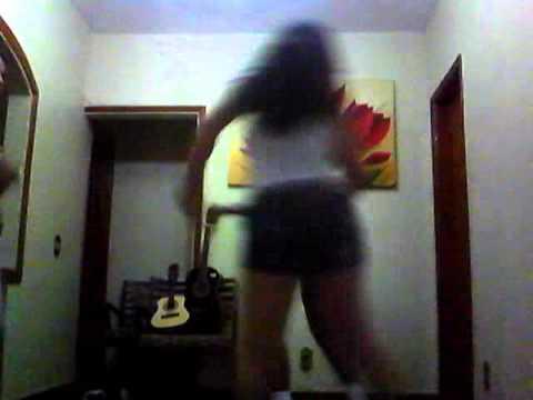 Ensaio MC Pocahontas e dançarinas kkk