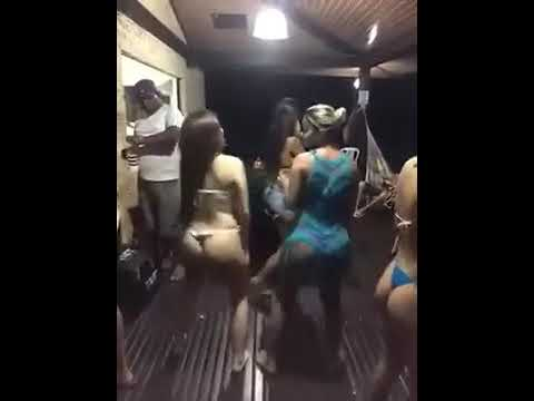 Putaria no Baile Funk