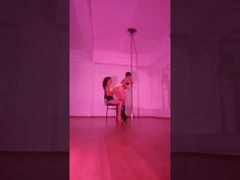 Acrobatic Lap Dance