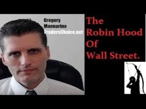 SPECIAL MARKET REPORT Tariff Talk Stocks Bonds Metals Crypto By Gregory Mannarino