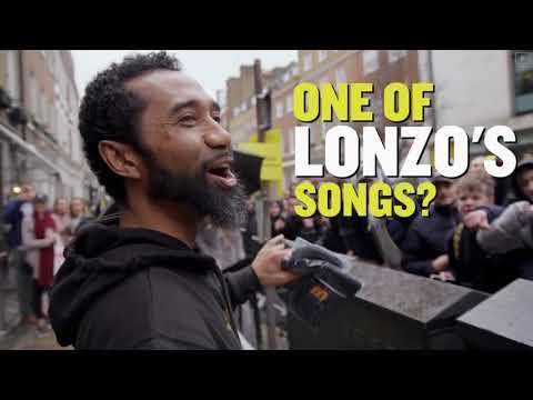 Ball In The Family Season 2 Episode 20 London Bond