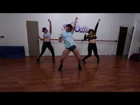 Candy by Doja Cat Tairy Rodríguez & Jose Cora Choreography MikeIrvin&Friends