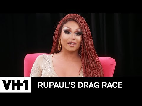 The Pit Stop Season 10 Episode 4 The Last Ball on Earth RuPaul s Drag Race Season 10