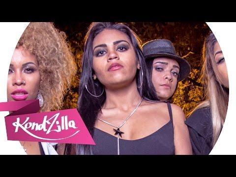 Nina Capelly - Mulher do Chefe KondZilla