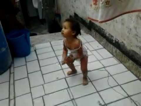 dançarina biazinha versão funkeira