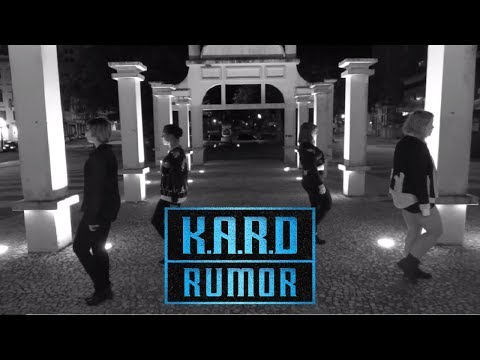 K A R D - RUMOR cover by Ellipsis