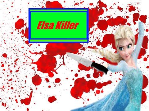Elsa Funkeira Killer Skywars ft trovom5 lucasmacedo444 e GalacticosGames