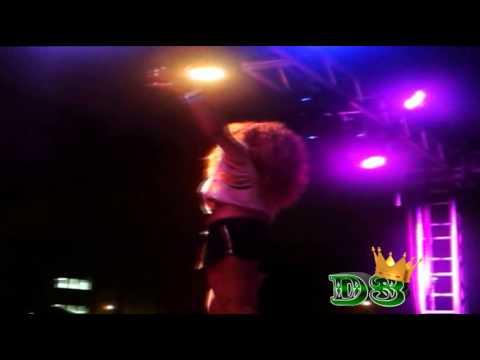 Mc - Sabrina ao vivo na Constelação a festa 2