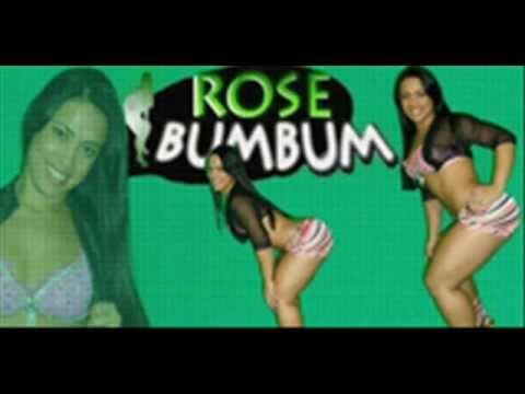 Mc Rose Bumbum - Mina de Ouro Dj Marlon 2