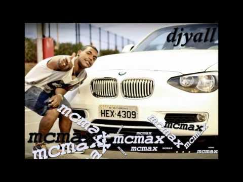 Peço sua proteção - Mc Max - DjYall-Yall Records