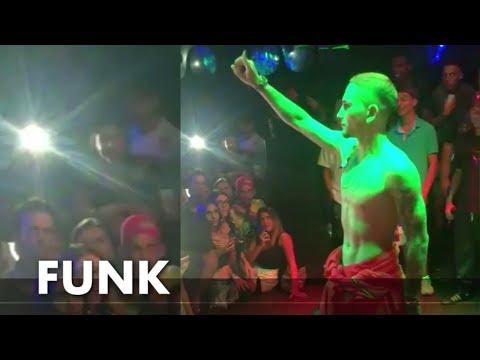 Dynho Alves - DanÇando Funk Mc Denny ao vivo