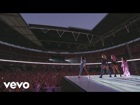Little Mix - Power Live from Capital FM's Summertime Ball