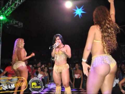 Maysa e As Abusadas - Quadradinho na Pica - Música Nova Lançamento 2014