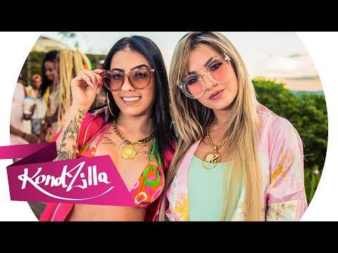 MC Savinon e MC Mirella - Tô Solteira e Tá Normal KondZilla