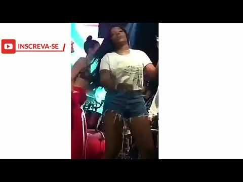 Bruna Marquezine Arrasa Dançando Funk