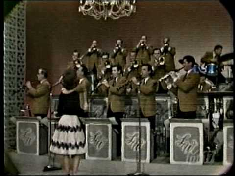 The Lawrence Welk Show Woodchopper s Ball
