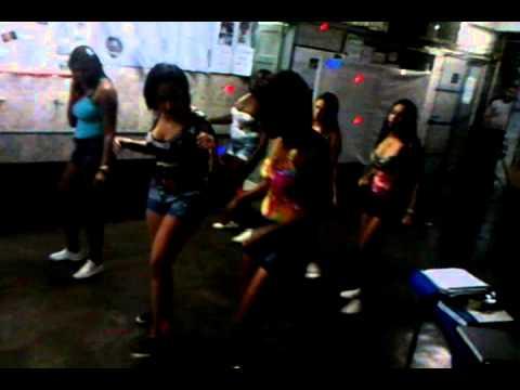 Turma 2002 - Medley & Novinha do Baile Funk