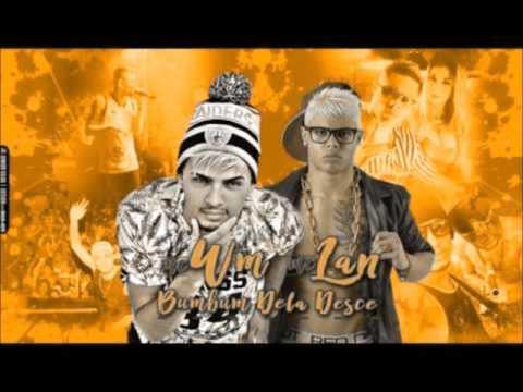 MC Lan e MC WM - Bunda Bunda DJ Cassula video clipe Lançamento 2017