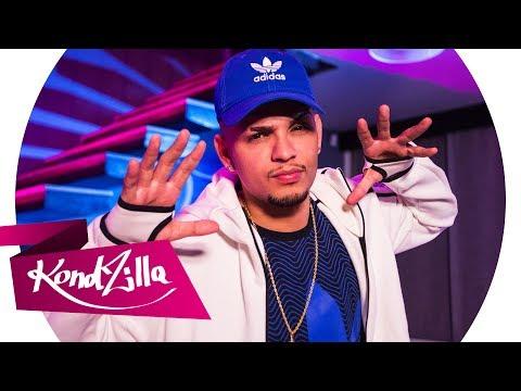 MC WM - Rabetania KondZilla