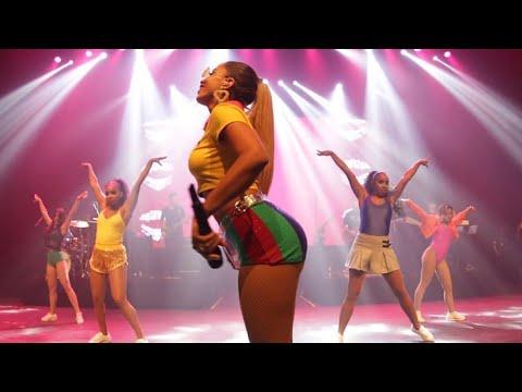 Anitta - Vai Malandra Machika Funk-U RJ