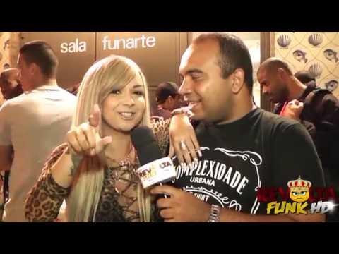 Maysa Abusada entrevista Rio Parada Funk 2014