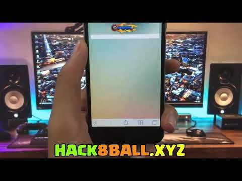 8 Ball Pool Hack - 99999 Free Coins & Cash 2018 - Android iOS